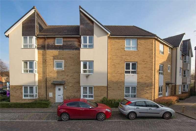 2 Bedrooms Apartment Flat for sale in Norton Farm Road, Bristol, BS10
