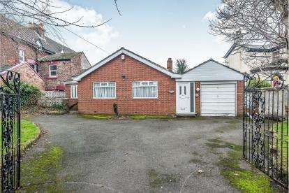 3 Bedrooms Bungalow for sale in Stanley Park, Litherland, Liverpool, Merseyside, L21
