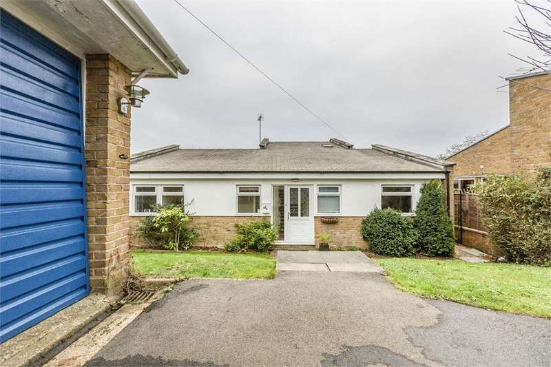 5 Bedrooms Detached House for sale in 49a Benington Road, Aston, Stevenage, Hertfordshire