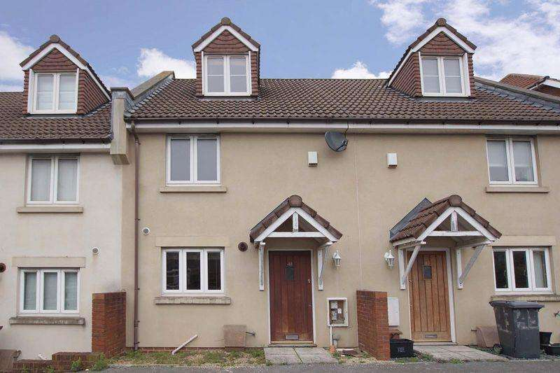 3 Bedrooms Terraced House for sale in Whitefield Road, Bristol, BS5 7TJ