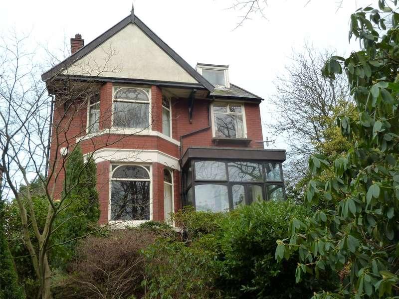 5 Bedrooms Detached House for sale in Kinders Lane, Greenfield, Saddleworth, OL3