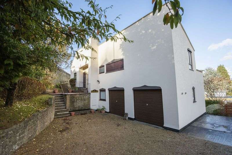 5 Bedrooms Property for sale in The Ley Box, Corsham
