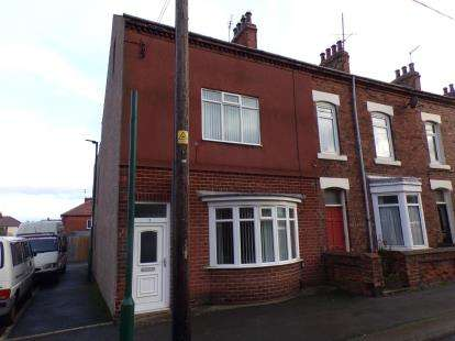 House for sale in West Road, Loftus, Saltburn By The Sea, Cleveland