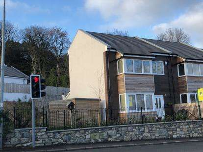 3 Bedrooms End Of Terrace House for sale in Halkyn Road, Holywell, Flintshire, North Wales, CH8