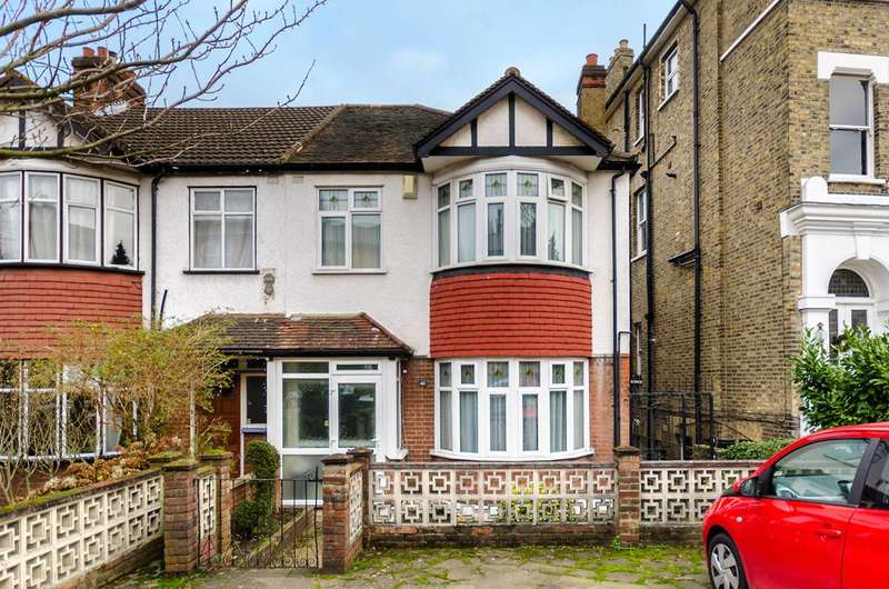 3 Bedrooms House for sale in Anerley Park, Anerley, SE20