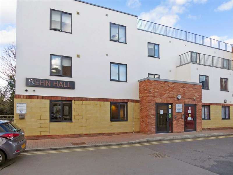 1 Bedroom Ground Flat for sale in Parham Road, , Canterbury, Kent