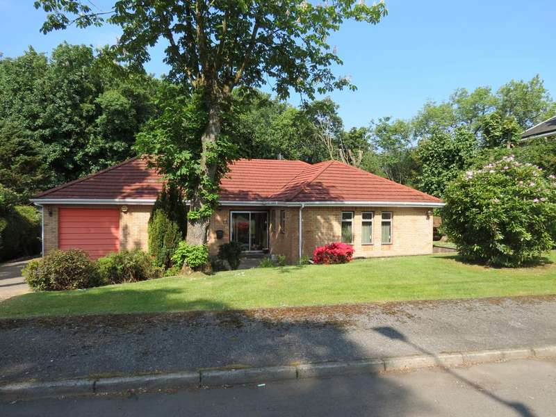 3 Bedrooms Detached House for sale in Low Road, Paisley PA2