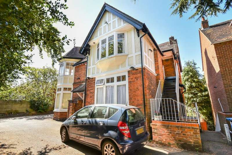 1 Bedroom Flat for sale in Grenfell Road, Maidenhead, SL6