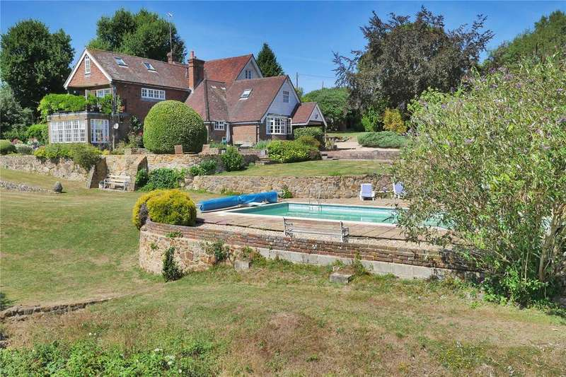 8 Bedrooms Unique Property for sale in Nutley, East Sussex, TN22