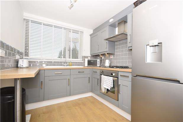 3 Bedrooms Terraced House for sale in Tanorth Road, BRISTOL, BS14 0NX