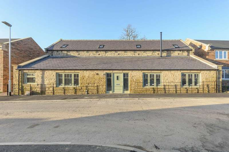 5 Bedrooms House for sale in The Stephenson, Hedley Meadows