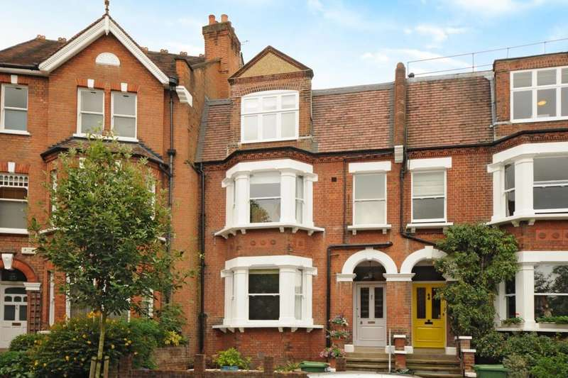 6 Bedrooms House for sale in Heath Hurst Road, Hampstead, NW3