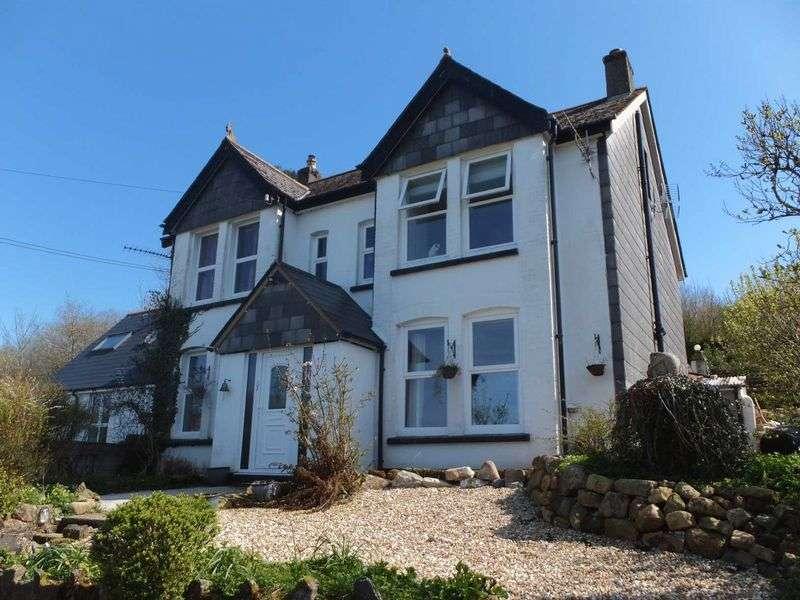 6 Bedrooms Property for sale in Okehampton, Devon