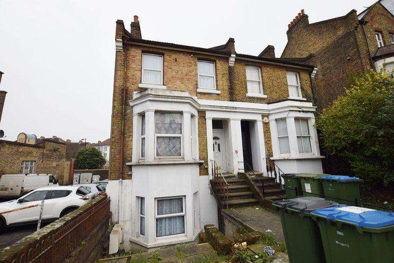 2 Bedrooms Apartment Flat for sale in Eglinton Hill, Shooters Hill