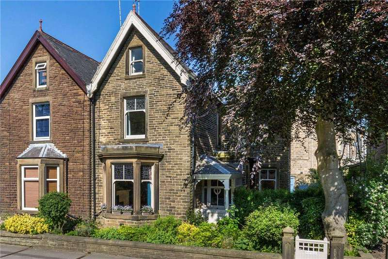 5 Bedrooms Unique Property for sale in Skipton Road, Earby, Barnoldswick, Lancashire