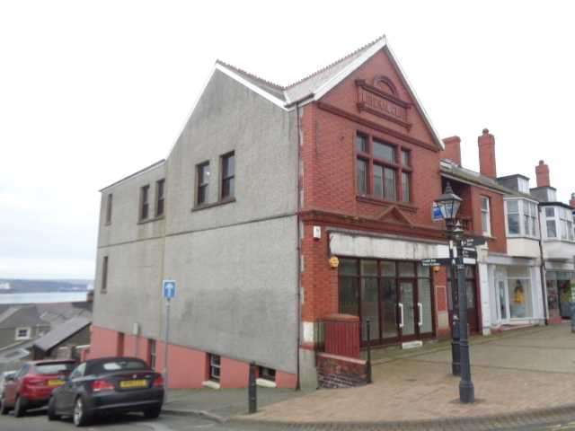 1 Bedroom Commercial Property for sale in 92 Charles Street