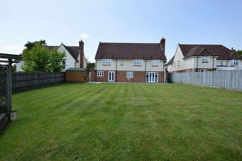 6 Bedrooms Property for sale in Thompsons Lane, Denmead