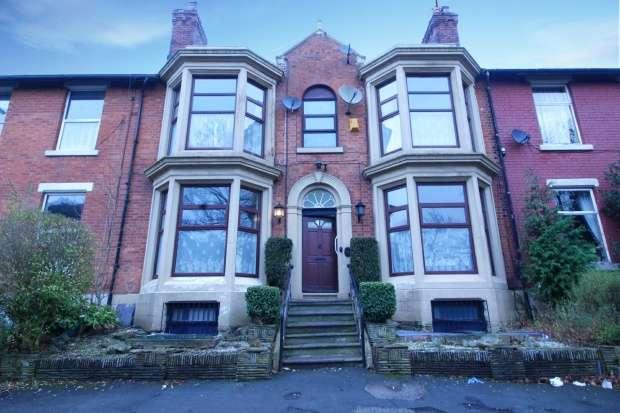 5 Bedrooms Semi Detached House for sale in Preston New Road, Blackburn, Lancashire, BB2 6BU