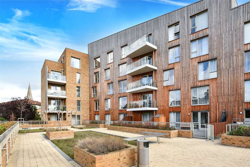 1 Bedroom Apartment Flat for sale in Medway House, 7 Kidwells Close, Maidenhead, Berkshire, SL6