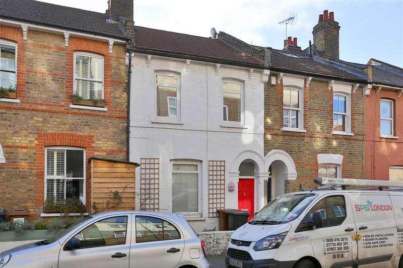 3 Bedrooms House for sale in Belfast Road, London