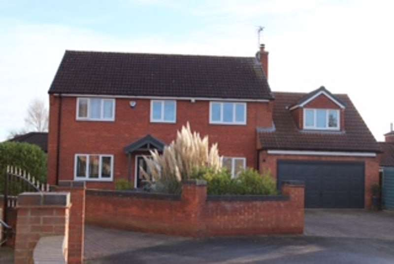 5 Bedrooms Detached House for sale in Byre Court, Westwoodside, South Yorkshire, DN9