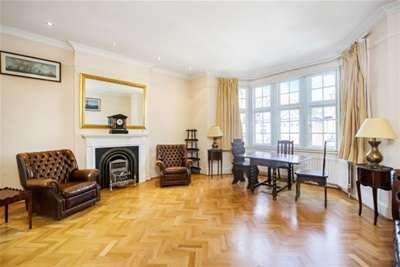 2 Bedrooms Flat for rent in Addison Grove, Chiswick ,W4