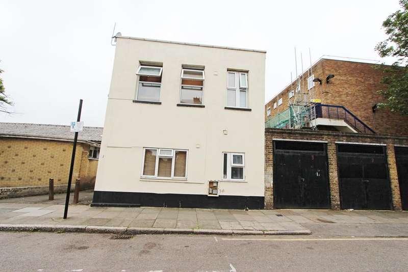 4 Bedrooms House for sale in Chestnut Grove, Tottenham