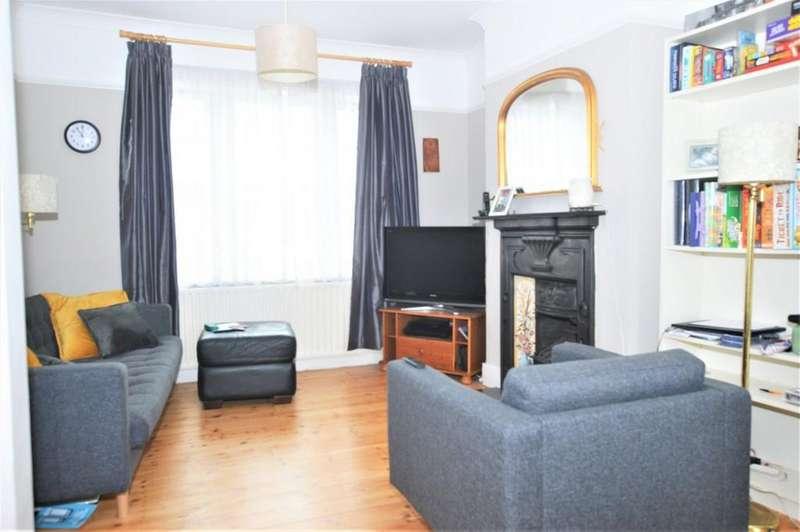 2 Bedrooms Terraced House for sale in Dorset Road, Mottingham SE9