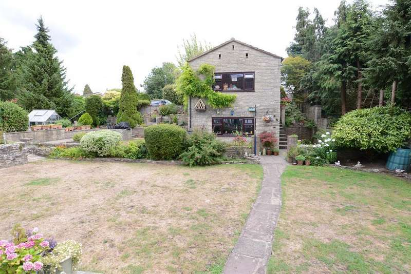 4 Bedrooms Cottage House for sale in School Road, Oldland Common, Bristol, BS30 6PH