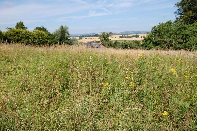 Plot Commercial for sale in Beech Hill Road , Coupar Angus PH13