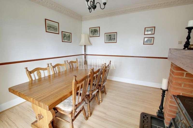 3 Bedrooms Detached House for sale in Stradbroke Road, Stradbroke