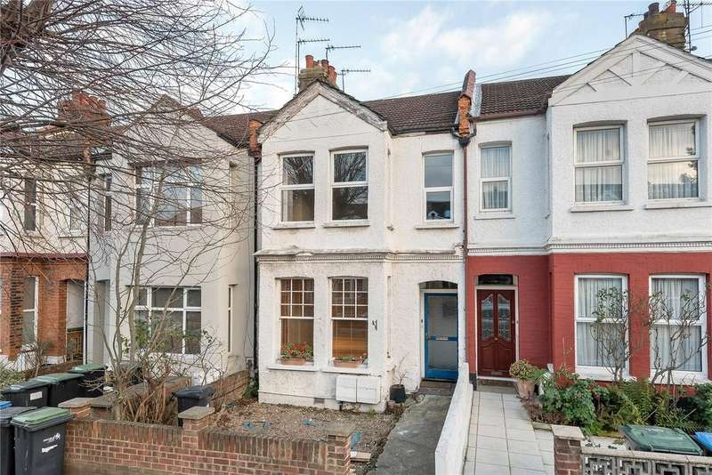 2 Bedrooms Flat for sale in Avondale Road, Palmers Green, London, N13