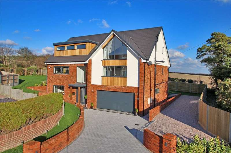 4 Bedrooms Detached House for sale in Balmoral Road, Kingsdown, Deal, Kent, CT14