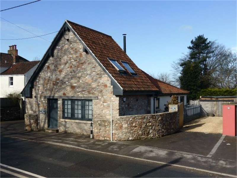 4 Bedrooms Detached House for sale in West Town Road, Backwell, Bristol, North Somerset
