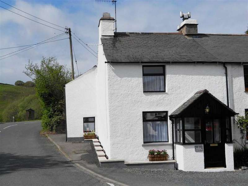2 Bedrooms Mews House for sale in Spring Gardens, Grizebeck, Cumbria