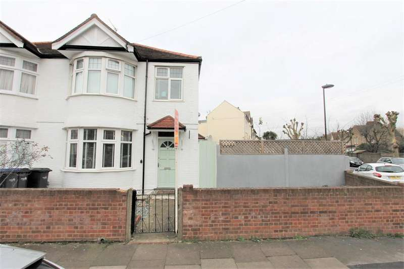 3 Bedrooms House for sale in Croyland Road, London