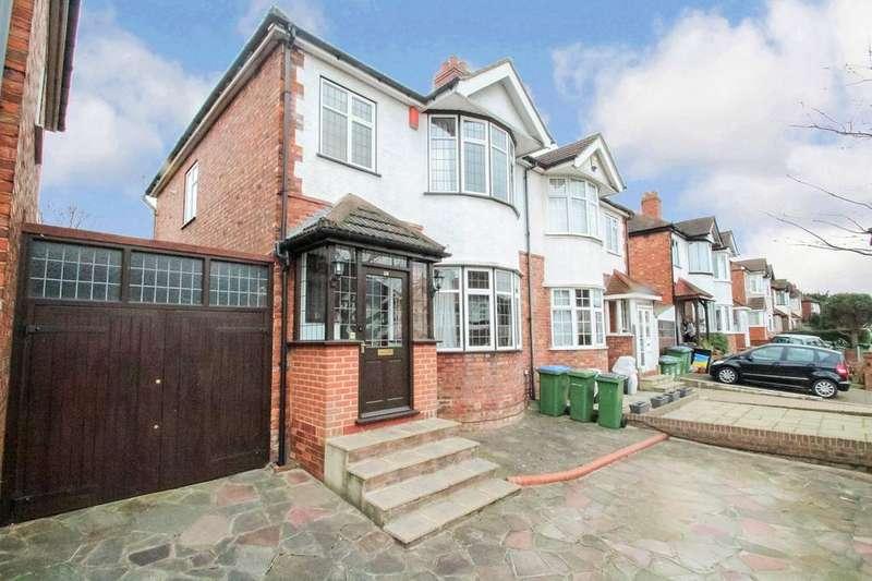 3 Bedrooms House for sale in Charldane Road, Chislehurst New Eltham Borders, SE9 3PG