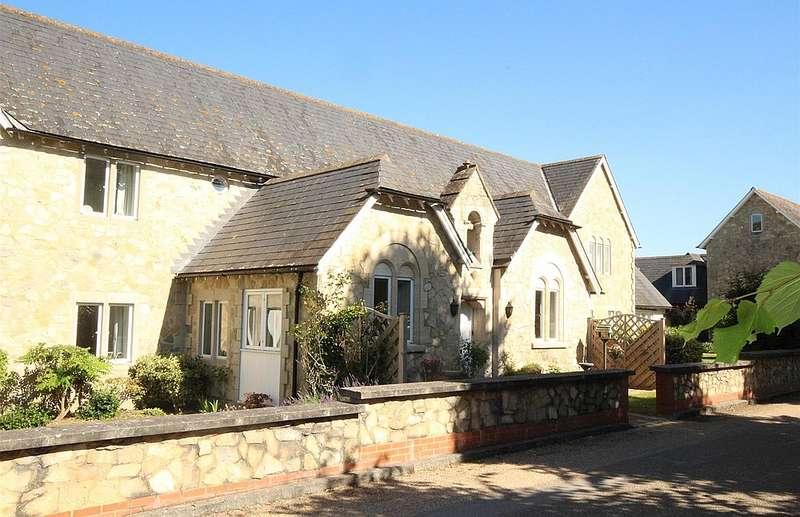 Property for sale in Lower Road, Salisbury