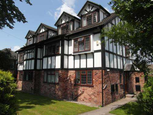 3 Bedrooms Apartment Flat for rent in Westfield Lodge, 41 Park Road, Altrincham, WA14