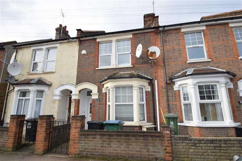 3 Bedrooms Terraced House for sale in Chester Road, Watford, Herts