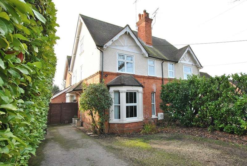 5 Bedrooms Semi Detached House for sale in Kennylands Road, Sonning Common