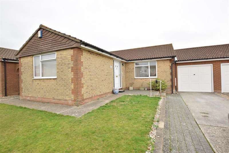2 Bedrooms Detached Bungalow for sale in Kite Close, St. Leonards-On-Sea