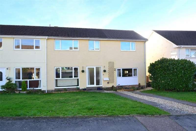 4 Bedrooms Semi Detached House for sale in Burwood Road, Torrington