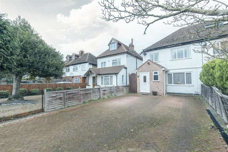 3 Bedrooms House for sale in The Myrke, Datchet, Slough