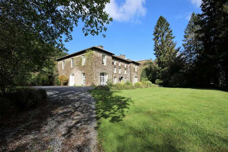 6 Bedrooms Smallholding Commercial for sale in Talley, Llandeilo