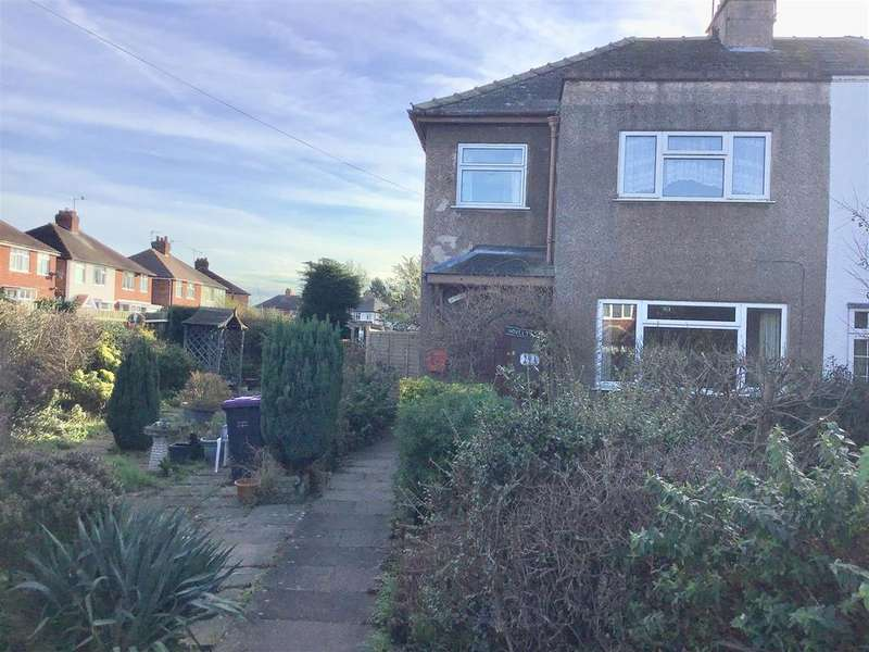 3 Bedrooms House for sale in Orleton Lane, Wellington, Telford
