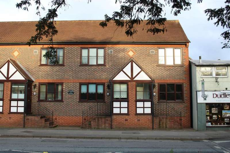 2 Bedrooms Retirement Property for sale in Station Road, Pangbourne, Berkshire