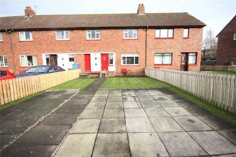 3 Bedrooms House for sale in 21 Fenwickland Avenue, Ayr, South Ayrshire, KA7