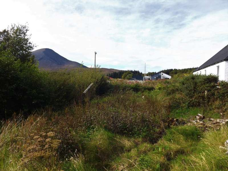 Plot Commercial for sale in Building Plot, Riverbank,Broadford