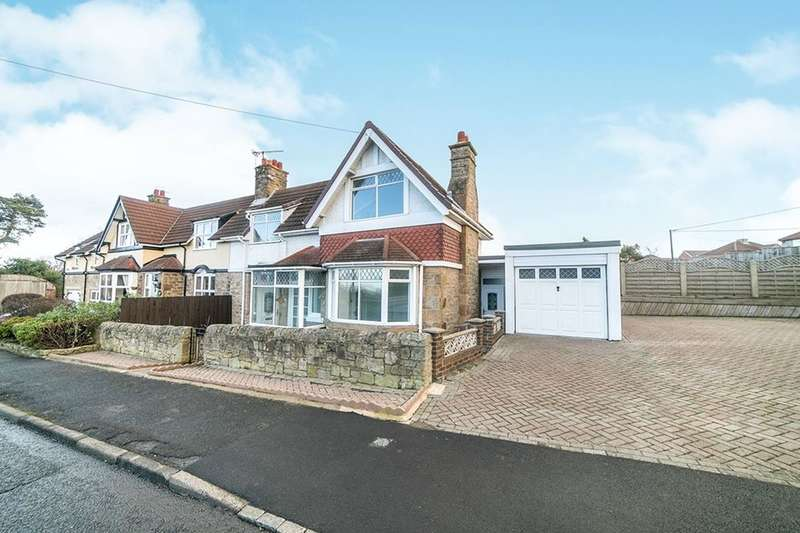 3 Bedrooms Semi Detached House for sale in Greenside, Ryton, NE40